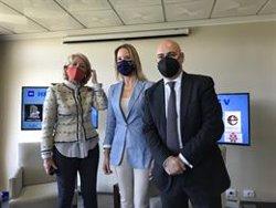 Esperanza Aguirre ve los indultos a los presos del 'procés' como