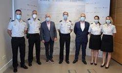 El nuevo Interlocutor Policial Sanitario pretende implantar un protocolo que