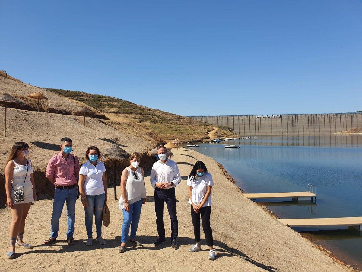 Turismo activo y de naturaleza para reactivar el sector en Almodóvar del Río - Descubrir