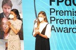 La Reina Letizia y la Princesa Leonor se vacunan contra la Covid-19