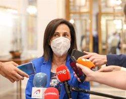 Robles agradece el trabajo de las delegaciones de Defensa en la pandemia: