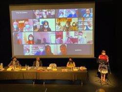 Más de 300 proyectos para dinamizar la lectura, premiados en una nueva edición de los galardones María Moliner