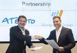 Atento y ManpowerGroup se alían para ofrecer una atención al cliente multilingüe y crear más de 2.000 nuevos empleos