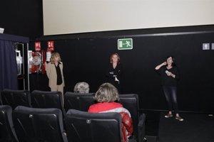 Las salas de cine operativas en España ya suponen un 95% de las que había en prepandemia, según estudio