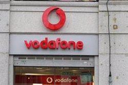 Los ingresos por servicios de Vodafone crecieron un 3,1% a nivel global en su primer trimestre fiscal