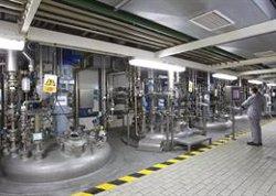Preacuerdo para cerrar la planta de Sandoz en Les Franqueses del Vallès (Barcelona) en 2024