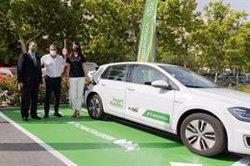 Iberdrola desplegará 23 puntos de recarga para coches eléctricos en los centros de GO fit en España