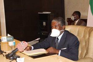 Guinea Ecuatorial rechaza las sanciones de Reino Unido contra el vicepresidente y las califica de