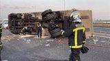 El PSOE quiere modificar el Código Penal para aumentar la protección de las víctimas de los accidentes de tráfico