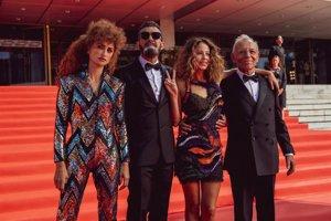 Penélope Cruz y Antonio Banderas competirán por el León de Oro del Festival de Venecia