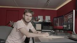 El compositor Lucas Vidal pone banda sonora a la comunidad Iberoamericana coincidiendo con su 30 aniversario
