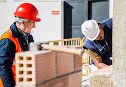 El 'superindicador' de CBRE muestra la buena salud del sector inmobiliario en España en el primer semestre