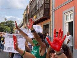 La Caravana Abriendo Fronteras exige que Canarias deje de ser