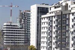 Los datos de recuperación del sector inmobiliario arrojan un panorama positivo a corto plazo