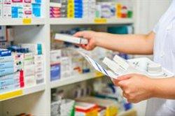 Crecen en junio las recetas un 9% y las ventas en las farmacias de proximidad
