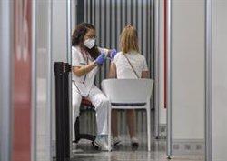 El 56% de la población ya ha recibido la pauta completa de vacunación contra el Covid-19
