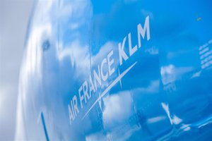Air France-KLM pierde casi 3.000 millones de euros en el primer semestre por las restricciones de viajes