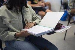 El Ministerio de Universidades destaca la ampliación de becas y la reducción de tasas como principales retos cumplidos