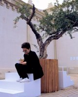 El Museo Lázaro Galdiano y Casa Asia presentan en Madrid el proyecto participativo de Yoko Ono 'Wish Tree'