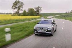 Audi dispara su beneficio hasta casi 3.400 millones de euros en el primer semestre
