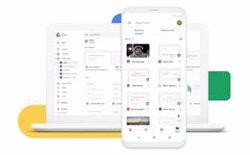 Google Drive cambiará los enlaces de los archivos compartidos para hacerlos más seguros