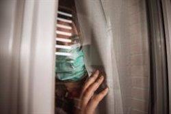 La pandemia ha aumentado los casos de paranoia, especialmente donde el uso de mascarillas ha sido obligatorio