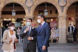 El PSOE afea la actitud de