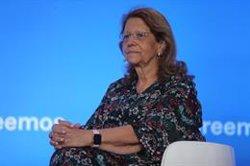 Elvira Rodríguez (PP) dice que el reparto de fondos de la UE