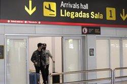 Sanidad permite los vuelos con Brasil y Sudáfrica pese a ser de
