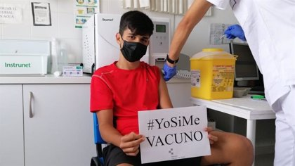 Las personas mayores de 12 años podrán vacunarse sin cita en todas las Islas Canarias