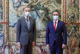El alcalde de Palma destaca que la visita del Rey es