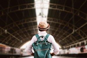 El 46% de los viajeros aceptaría más tiempo de viaje si ello beneficiara al medio ambiente, según Omio