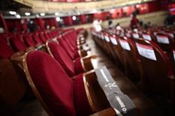 El Tribunal de Cuentas aprueba el informe de fiscalización de la Fundación del Teatro Real de 2018 y 2019