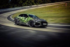 Economía/Motor. Audi inicia la venta del deportivo RS 3 en España desde 74.870 euros