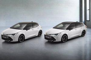 Toyota matricula más de 6.500 vehículos en España en julio