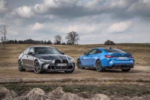 BMW pone a la venta en España los nuevos M3 y M4 a partir de 111.200 euros