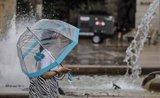 Cataluña, en alerta este miércoles por lluvias intensas y fuertes tormentas