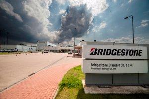 Bridgestone compra la tecnológica Azuga por casi 329 millones de euros