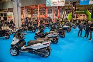 Anesdor destaca el papel de la moto en el futuro de la movilidad sostenible