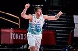 Eslovenia-Francia y Estados Unidos-Australia, semifinales en el baloncesto masculino