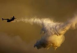 La región mediterránea, propensa a registrar incendios forestales, mientras Turquía alcanza nuevo record