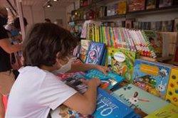 Las desapariciones de niños se triplican en verano, según ANAR