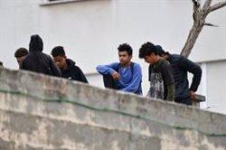 El 30% del discurso de odio online entre julio y agosto iba dirigido a menores migrantes, según el OBERAXE