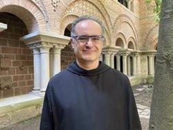 El nuevo abad de Montserrat dice que trabajará para que el monasterio