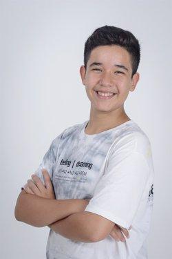 RTVE elige a Levi Díaz como representante español en Eurovisión Junior 2021