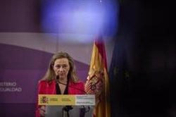 España ve positiva una futura ley europea contra la violencia de género, pero cree que