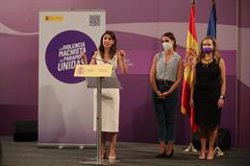 Gobierno confirma como violencia de género el caso del niño de 2 años asesinado presuntamente por su padre en Barcelona
