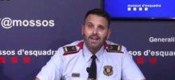 Los Mossos creen que el presunto parricida de Barcelona se suicidó horas después de matar a su hijo