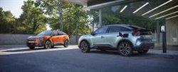 Los nuevos Citroën C4, fabricados en España, matriculan más de 30.000 unidades en el primer semestre