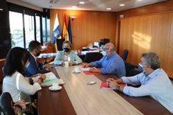 El Ministerio de Agricultura invertirá 18,6 millones en 5 proyectos de modernización de regadíos en Canarias